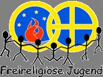 Stadtjugendring Ludwigshafen - Logo Freireligioese Jugend